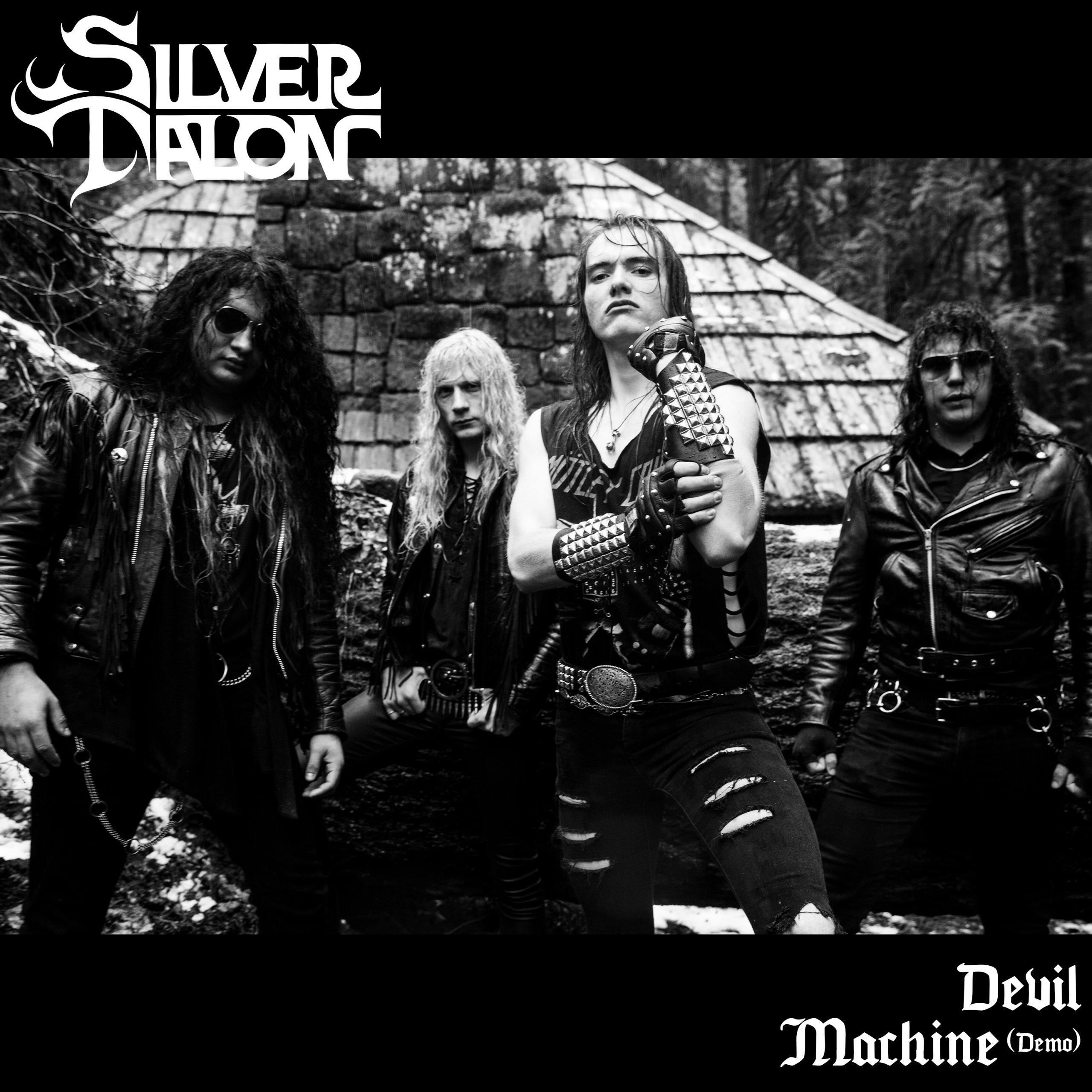 Silver Talon Devil Machine Single