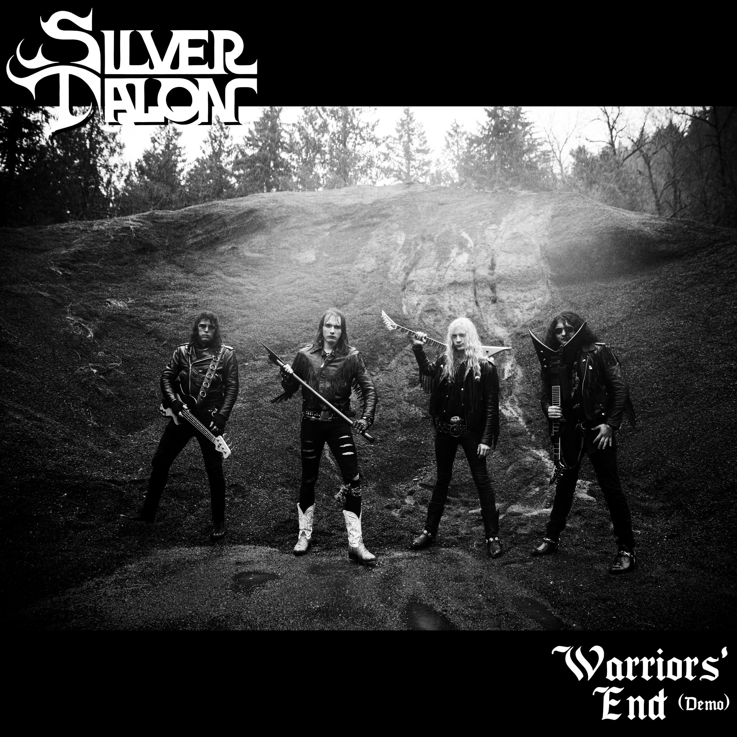 Silver Talon Warriors' End Single