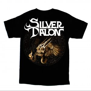 Silver Talon Becoming A Demon Shirt
