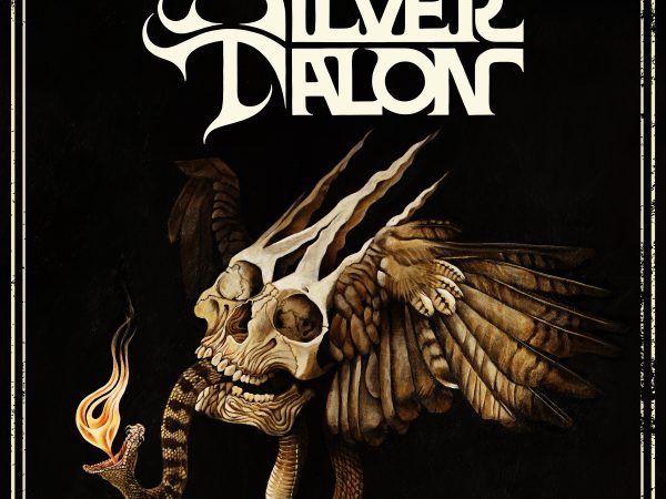 Silver Talon Becoming A Demon