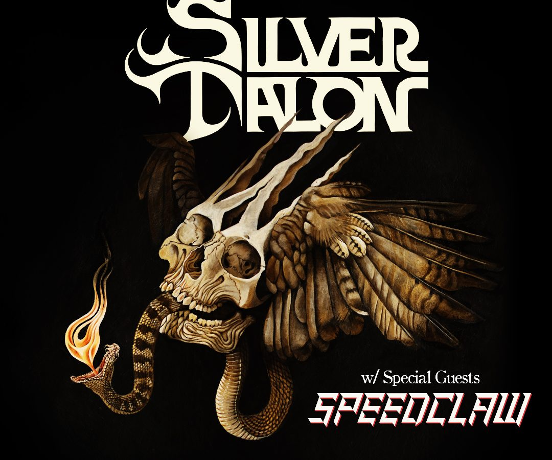 Silver Talon Speed of the Night Tour
