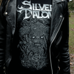 Silver Talon Trash Demon Shirt