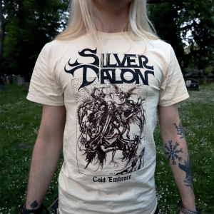 Silver Talon Cold Embrace Shirt