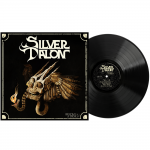 Silver Talon Becoming A Demon Black LP