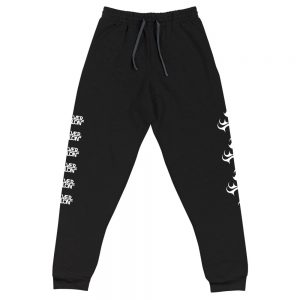 Silver Talon Logo Sweatpants