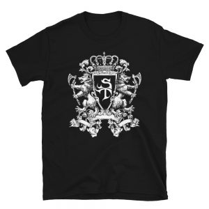 Silver Talon Royal Crest T-Shirt